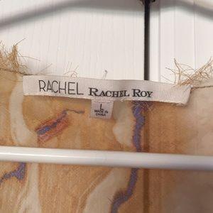 RACHEL Rachel Roy Tops - Rachel Roy top